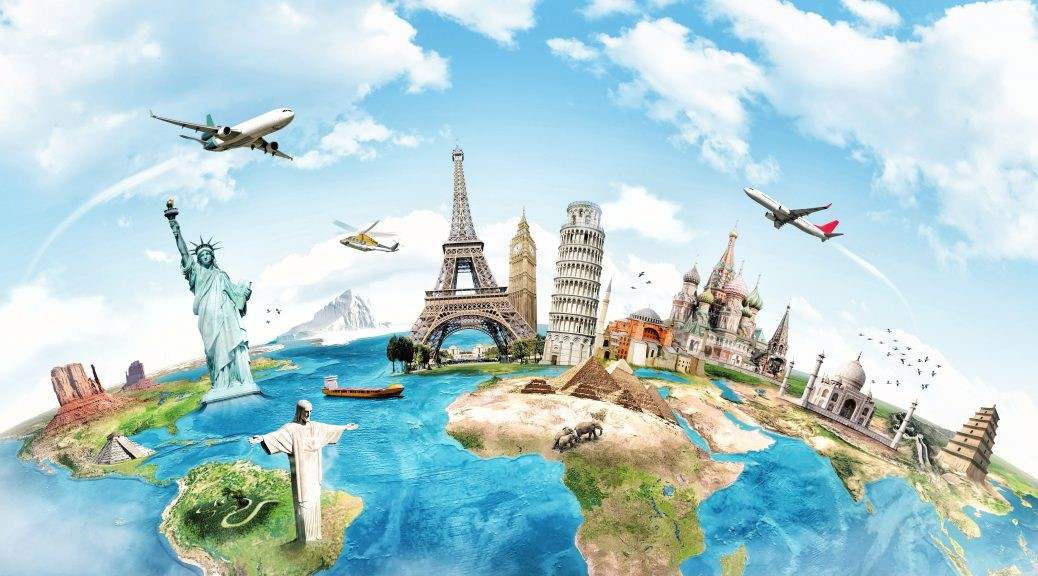 SHKN cho phép du khách nghỉ dưỡng khắp nơi trên thế giới mà không phải lo về giá