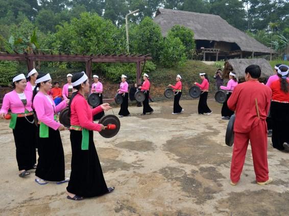 Sắc bùa - nét văn hóa của cộng đồng các dân tộc vào Xuân