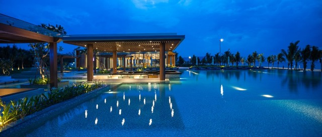 FLC Quy Nhon Beach & Golf Resort của Tập đoàn FLC
