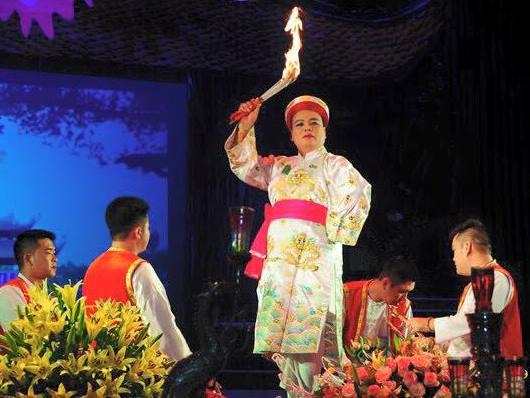 Tín ngưỡng thờ Mẫu là một nhu cầu trong đời sống tâm linh của người Việt