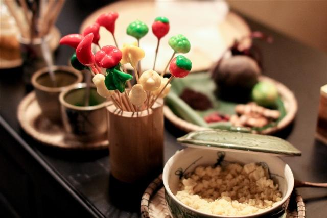 Món bánh truyền thống xứ Huế