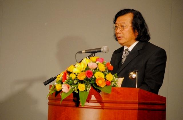 GS.TS. Lê Anh Vân, Hiệu trưởng Trường Đại học Mỹ